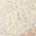 山行記録のまとめ方改その2。地理院地図でルートのまとめを作成する。